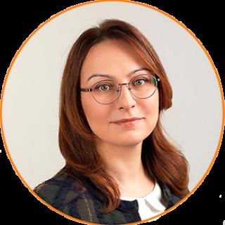 Миркина Ольга Львовна