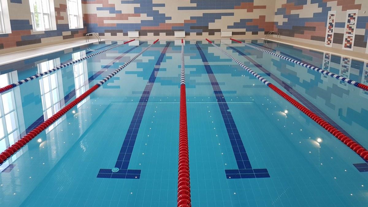 Цены на справки в бассейн в Москве Красносельский